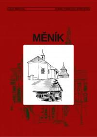 Měník - edice Novobydžovsko - počet stran: 38