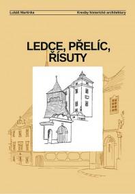 Ledce, Přelíc, Řísuty-edice Slansko
