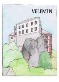Velemín