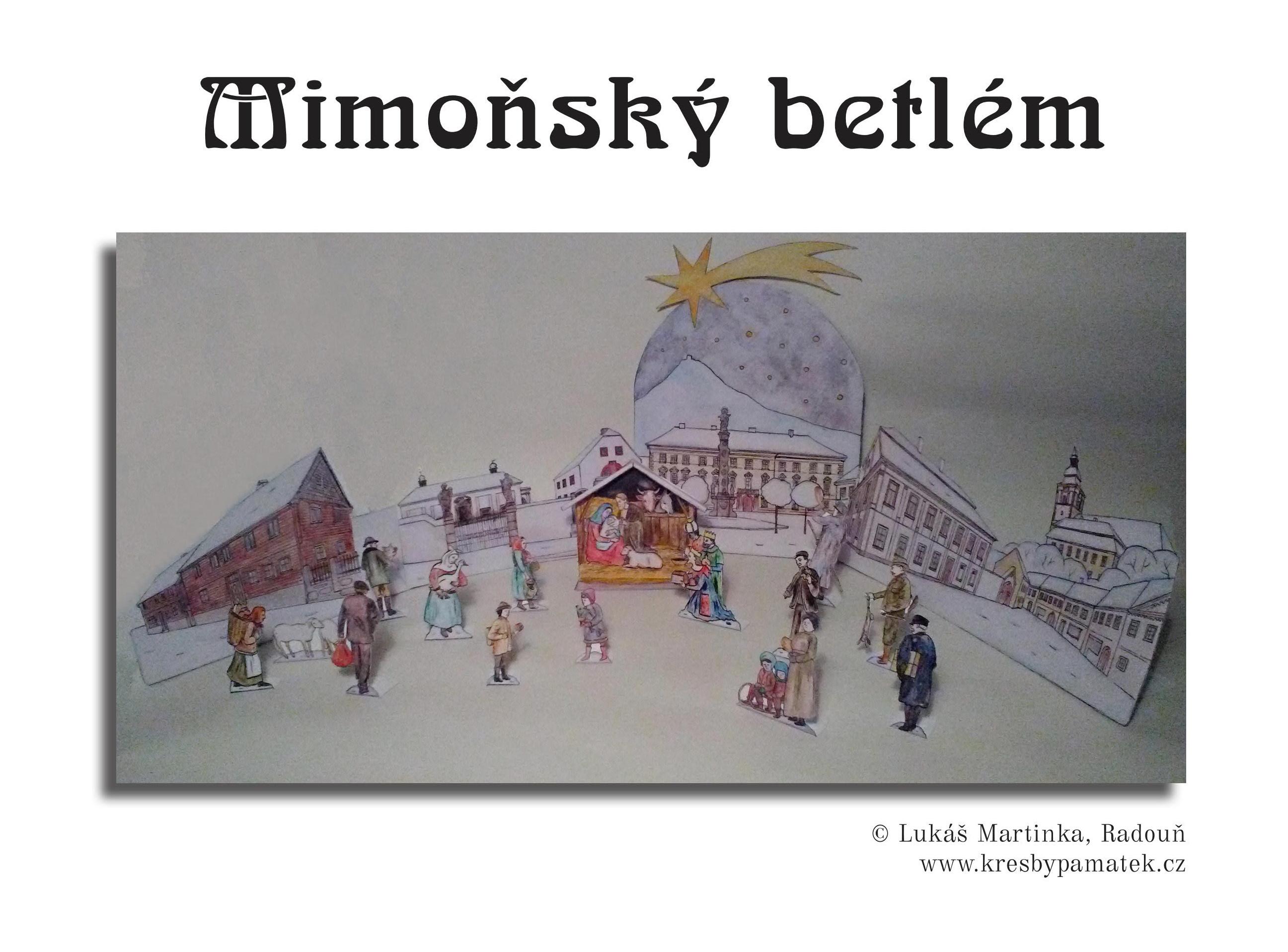 mimonsky betlem